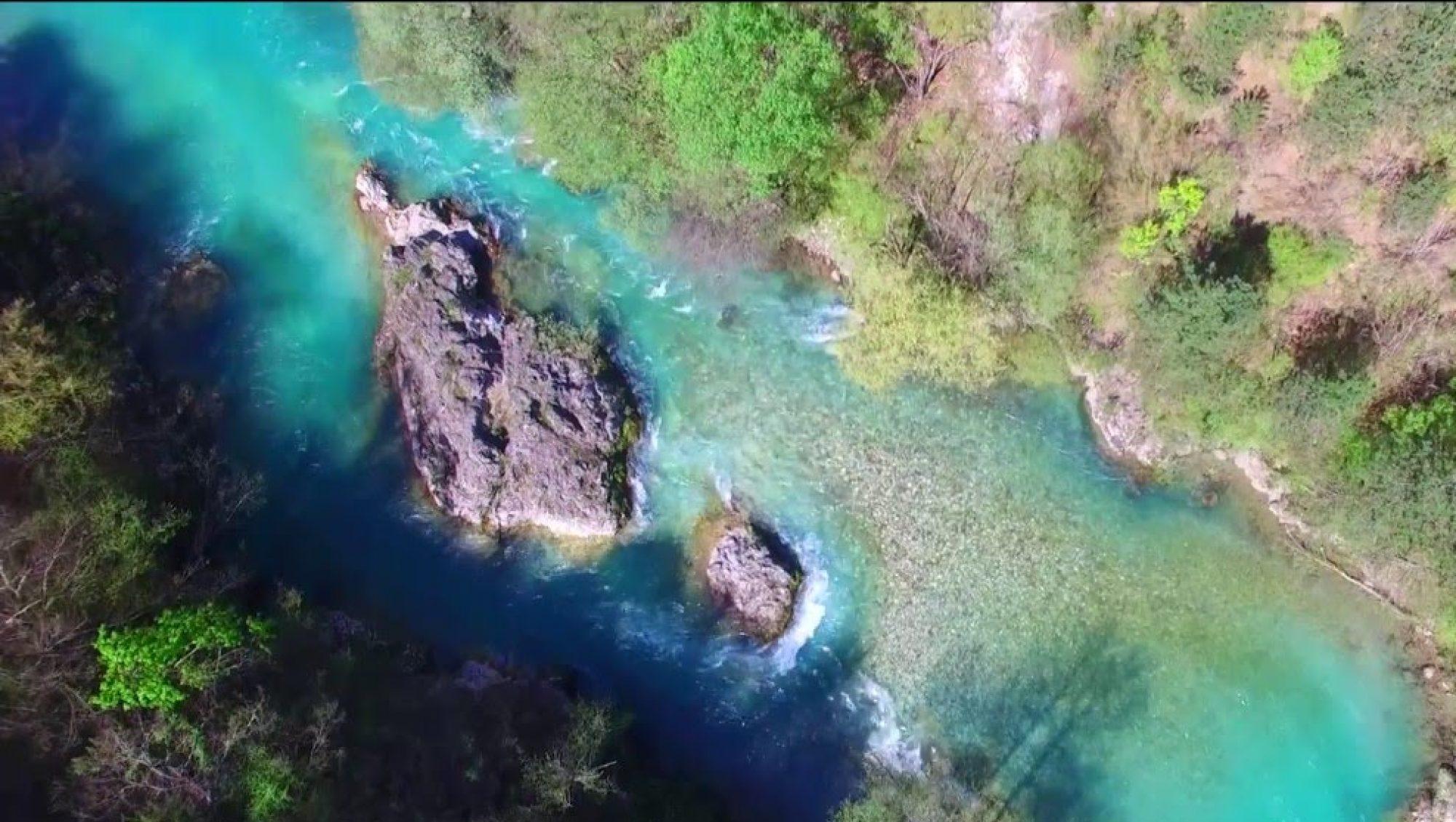 Zelena Rijeka